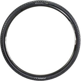 Pirelli Cinturato Gravel M Pneu souple 700x35C TLR, black